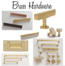 modern brass cabinet pulls. Modren Brass Gallery Of Kitchen Pulls Brass Cabinet Design Ideas White Gorgeous Modern  Hardware 9 And