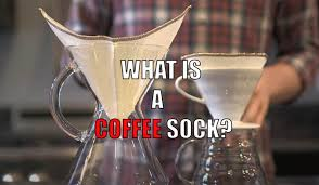 But you'll need to master one other culturally appropriate phrase to dominate the dining. What Is A Coffee Sock How To Make It Coffee Brat