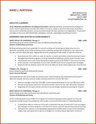 Resume Summary Of Qualifications Qualification For A Resume - Resume