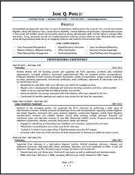 Sample Cover Letter For Paralegal Resume Resume Cover Letter Samples ...