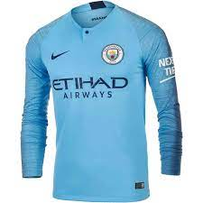 Pin by Gastyy Sulti on Manchester City | Long sleeve tshirt men, Manchester  city, Mens tops