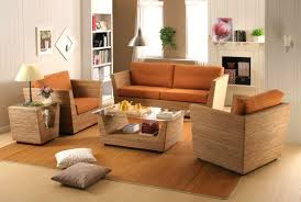 Wicker Living Room Sets Wicker Living Room Sets Magnificent Rattan Furniture Design 4837