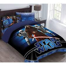 Star Wars Bed: Amazon.com
