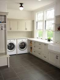 Bigger Laundry Room Or Bigger Closet