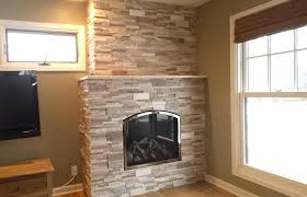 twin cities fireplace we recently installed this arch fireplace in the surrounding stone is a blend twin cities fireplace