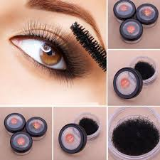 product details of 8 10 12mm 1 pot black individual j curl false eyelash extension diy eye lash kit
