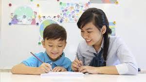 Cách học tiếng Anh cho bé 3 tuổi: Nên bắt đầu từ đâu?