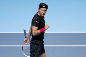 On his website tennis superstar dominic thiem talks about his career, answers 946 10 years ago, after the tournament in kitzbuehel, dominic thiem first appeared in the atp rankings at position 946. Atp Finals 6th Match Point Is In Place Dominic Thiem After Drama Victory Over Djokovic In The Final Tennisnet Com