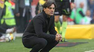 I am a fighter - Montella ready to battle at Milan