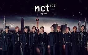 NCT 127 Regular Wallpapers - Top Free ...