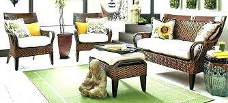 wonderful indoor wicker chairs wicker couch indoor indoor wicker chair cushion wicker furniture pier 1
