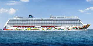 norwegian encore to debut in november cruise