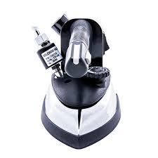 Bàn ủi hơi nước công nghiệp Korea Pelican Pen 520 tặng mặt nạ s giảm chỉ  còn 785,521 đ