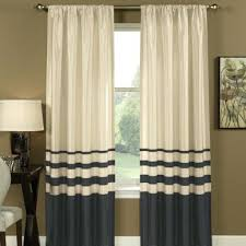 jaclyn love curtains love curtains a salon faux silk striped curtain panel jaclyn love curtains black jaclyn love curtains latitude run newton striped