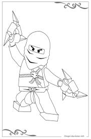 Lego Ninjago Disegni Da Colorare Ragazze Gratis Volepp