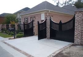 Painted Fences gate design ideas resume format pdf latest house gates and fences 8533 by xevi.us