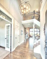 chandelier foyer ideas 2 story foyer chandelier best 2 story foyer ideas on entry stairs wasted