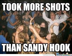 Sandy Hook by shadowgun - Meme Center via Relatably.com