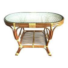 rattan coffee table set outdoor ikea