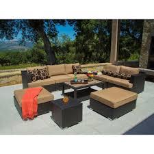 Niko 7piece Patio Dining Set By Sirio™  Justin U0026 Alicia Malibu Niko Outdoor Furniture
