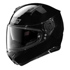 Details About Nolan N87 Motorcycle Helmet Black