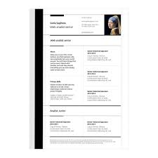 Resume Templates For Mac Textedit Resume Examples