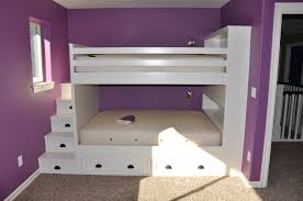 custom bunk bed designs.  Designs Built In Bunk Beds Plan To Custom Bed Designs I