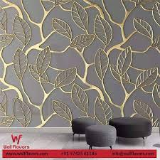 We Wall Flavours zijn goed bekend op het gebied van wandbekleding Redenen  om te kiezen #Wohnzimmer | Decoraties, Wandontwerp, Binnenhuisarchitect