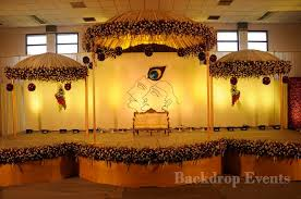 shopzters 6 decorators in coimbatore who can give your wedding Wedding Backdrops Coimbatore Wedding Backdrops Coimbatore #14 Elegant Wedding Backdrops