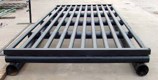 Cattle Guards - GoBob Pipe and Steel