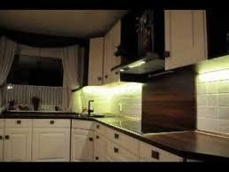 Flexfire Leds Schrankbeleuchtung Küche Smd Youtube Led Strip Beleuchtung Küche Kitchen Lighting Led Strip