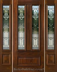 home depot front doors with sidelightsHome Depot Entry Doors With Sidelights  istrankanet