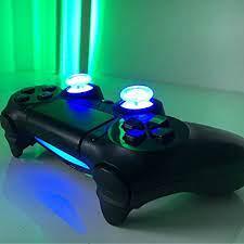 lighting hacks for playstation 4