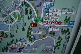 butchart gardens map. Brilliant Butchart Butchartgardensmap7 With Butchart Gardens Map