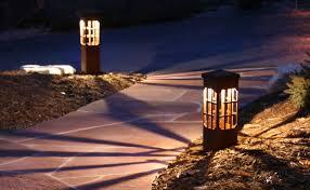decorative landscape lighting. wilmington designer outdoor lighting decorative landscape i