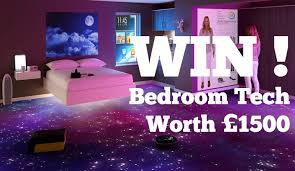Perfect Betta Living Bedroom Of The Future Room Competition