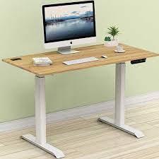 best standing desk height adjustable