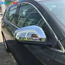 For Chevrolet Holden Equinox 2018 2019 2020 Accessories Side ...