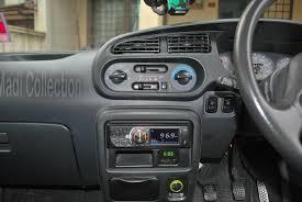 diy fix on your own perodua kelisa radio installation haha finally the new radio radio sd memory and usb pendrive function