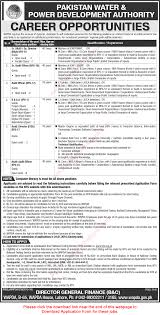 wapda jobs 2016 lahore nts application form audit wapda jobs 2016 lahore nts application form audit accounts officers others latest