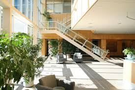 beautiful bright office. another view of our beautiful bright lobby oncology nursing society office