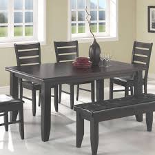 coaster pany dalila dining table chairs sold separately