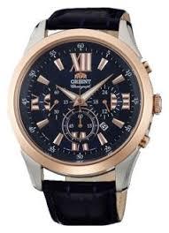Купить Наручные <b>часы ORIENT</b> TW04006D на Яндекс.Маркете ...