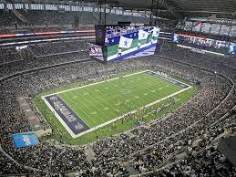 Cowboys Stadium Suite Chart At T Stadium Meeting And Event Space Visit Dallas