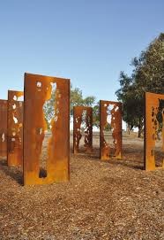 Cor ten steel Rust Pinterest Corten Steel