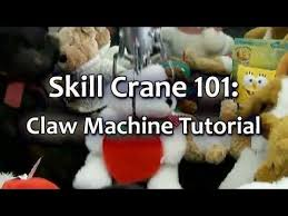 How To Hack A Crane National Vending Machine Cool Skill Crane 48 Claw Machine Tutorial Tips And Tricks Secrets