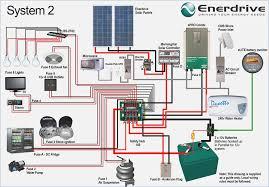 caravan solar system wiring diagram bioart me Wiring Diagram Symbols enerdrive custom wiring schematics enerdrive pty ltd caravan solar system wiring diagram