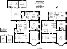 Famous TV Shows Brought To Life With 3D Plans  DrawboticsTv House Floor Plans