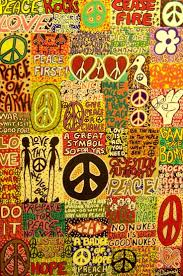Peace Sign Wallpaper For Bedroom 17 Best Images About Peace Love Music On Pinterest Summer Of