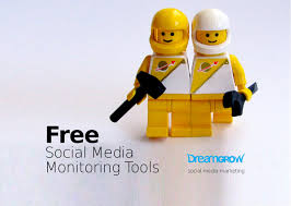 47 Free Social Media Monitoring Tools to Improve Your Results ...